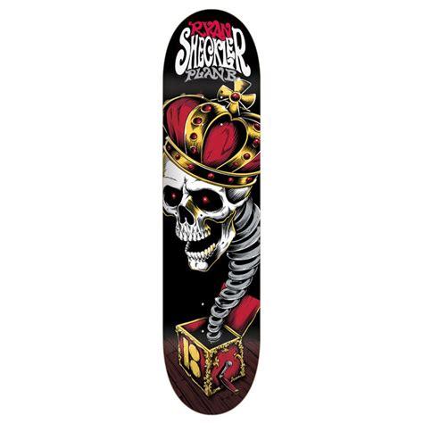 true skate deck image plan b sheckler king skateboard deck 7 75 inch free uk