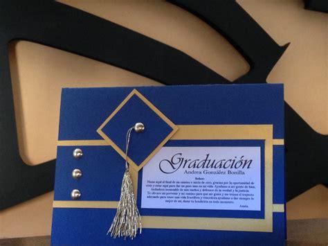 accesorios para graduacion invitaciones para graduaciones invitaciones graduaci 243 n muestrario 5 piezas 99 00 en