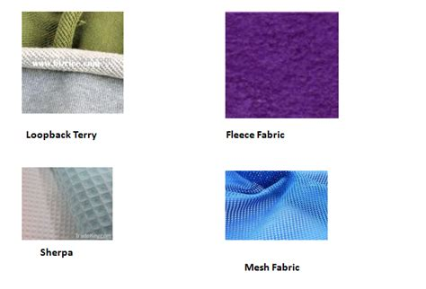 textile themes names knit 3