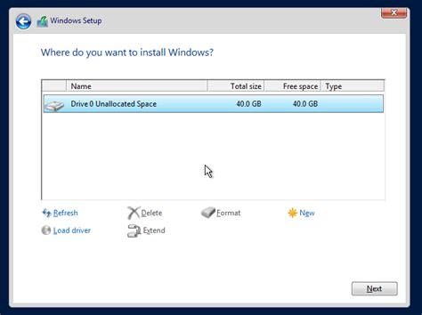 xp setup virtual host windows windows server 2016 using virtualbox for docker containers