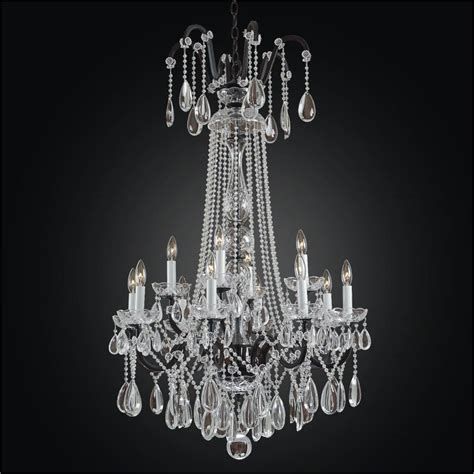 Entry Chandeliers Wrought Iron Foyer Chandeliers Beaded Chandelier World Iron 543h