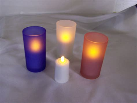 Tea Light Candle by Candles And Tea Lights At Luxa Lighting