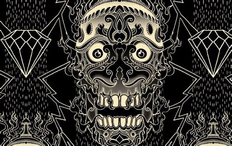 photoshop pattern horror 20 photoshop tutorial for creating scary themed effects