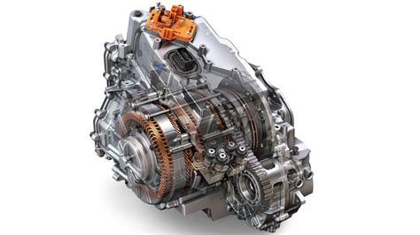 electric vehicle motor check out the details inside an electric car motor