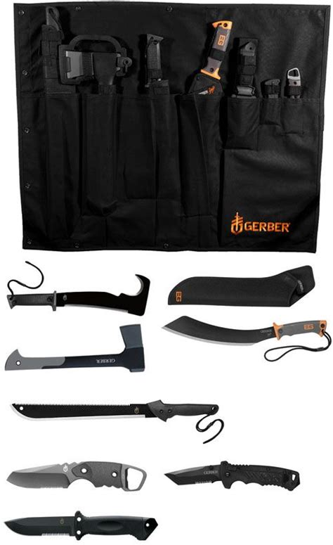 walking dead gerber kit 17 best images about preparing for the apocalypse