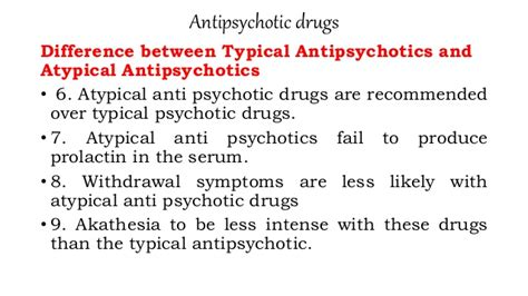 How To Detox From Antipsychotics by Psychopharmacology
