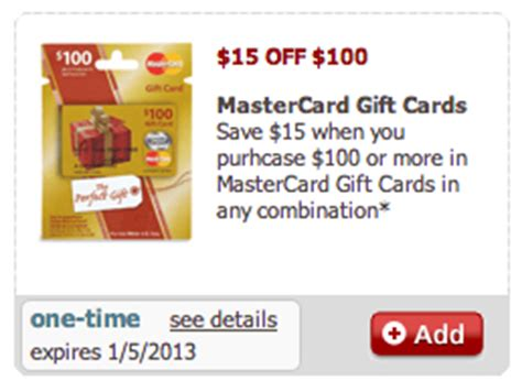 Can I Use A Safeway Gift Card At Albertsons - safeway 9 05 money maker on a 100 mastercard gift card