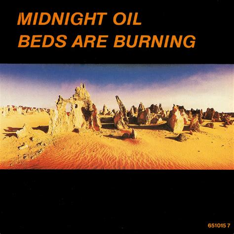 beds are burning lyrics beds are burning midnight