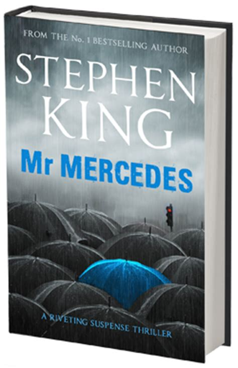libro mr mercedes lilja s library the world of stephen king 1996 2018