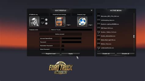 download game euro truck simulator bus mod how to install ets2 mods to your euro truck simulator 2