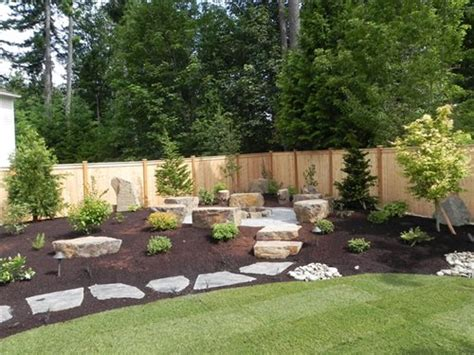 northwest backyard landscaping ideas backyard family retreat in northwestern washington