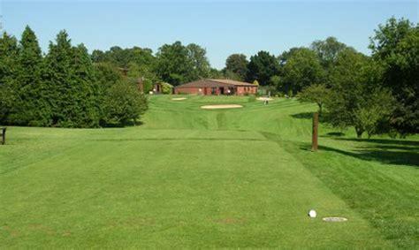 Garden City S Club by Welwyn Garden City Golf Club Welwyn Garden City United