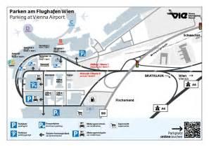 Car Rental Vienna Airport Flughafen Wien Parkplatzvergleich