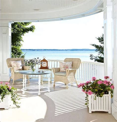 beautiful porches beautiful porch over looking the ocean porches patio s