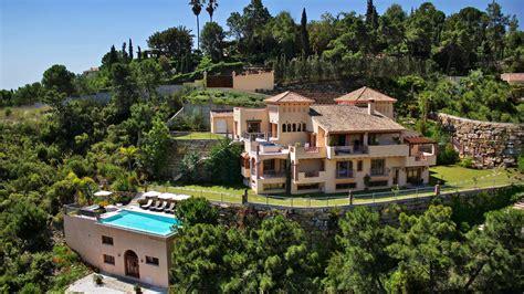 Villa Gran Hacienda Florentina   Villa rental in Andalusia
