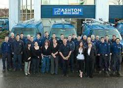 vancouver plumbers at ashton service are announcing