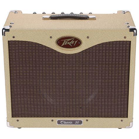 Peavey Classic 30 Cabinet Peavey Classic 30 Tweed 3247021 171 Guitar Amp