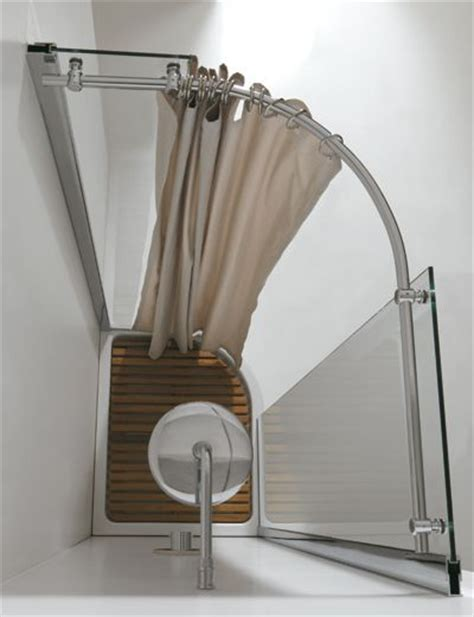 shower curtain enclosure quadrant enclosure with shower curtain sanitary ware