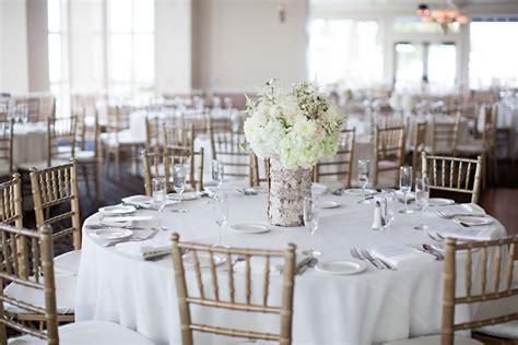 white and gold wedding reception elizabeth anne designs