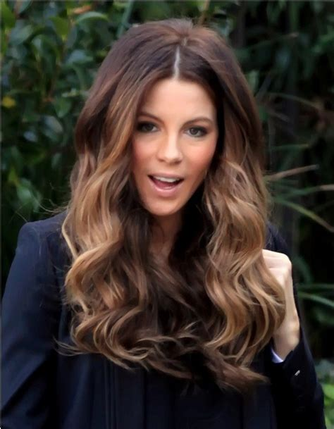 brunette ombres pictures ombre hairstyles for brunettes sortashion