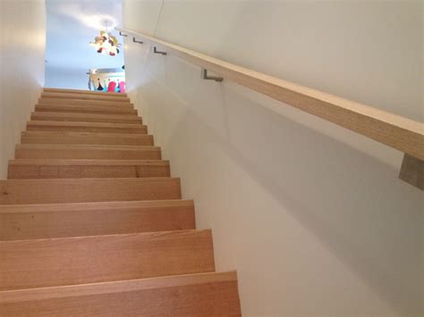Componance FB 02 Wall Mounted Handrail Bracket   Contemporary   Staircase   Melbourne