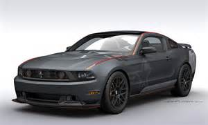 2011 Ford Mustang 2011 Ford Mustang Sr 71 Blackbird Photo Gallery Autoblog