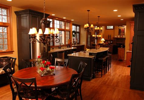 open floor plans with large kitchens 9 kitchen design ideas for entertaining