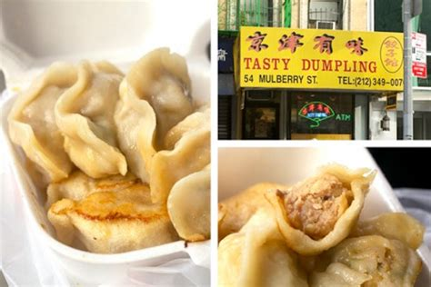 beijing tasty house the best fried dumplings in chinatown nyc serious eats