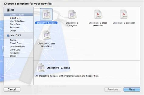 sle xcode apps ios 5 delegate pattern