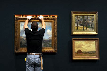 how to hang artwork hanging art super duper painter painting power