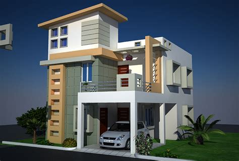 Floor Plan House by Gallery Moon Life City