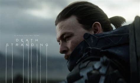 death stranding review embargo heres  death stranding reviews    week aionsigscom