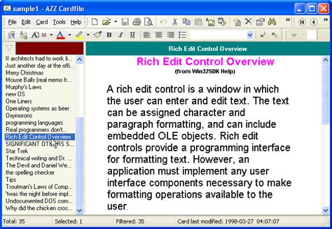 Format File Rtf | download rich text file rtf format free baltimoresoftware