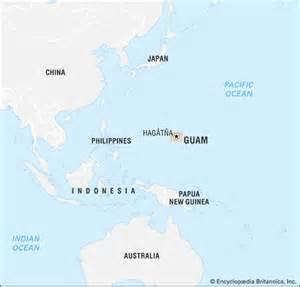 Guam World Map by Map Of Guam Ocean Pictures To Pin On Pinterest Pinsdaddy