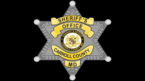 carroll county sheriff s office announces 2016 awards