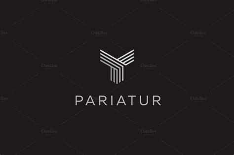 abstract universal premium logo logo templates on