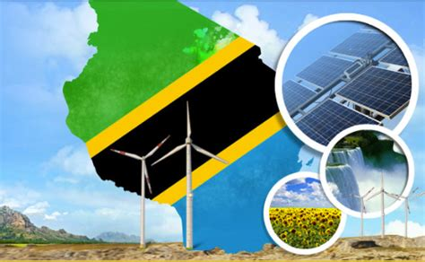 Increased Accessibility Can Lead To Tanzania Gets New Web Portal To Boost Solar Microgrids
