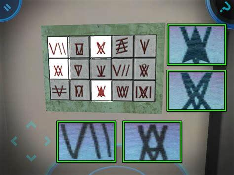 Escape Room Clues by The Stormglass Protocol Room Escape Walkthrough Tips Review