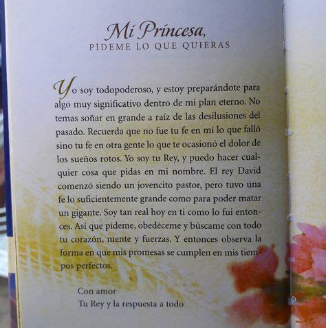 libro su princesa love letters 42 best pensamientos de dios images on love letters bible verses and christian pictures