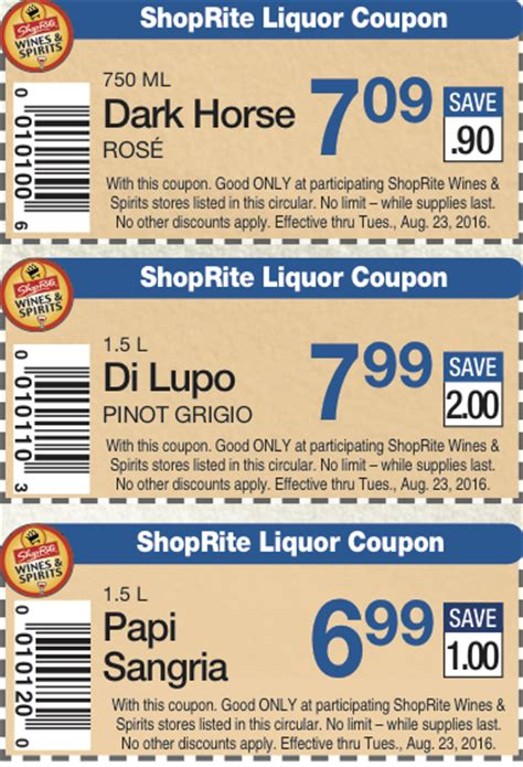 shoprite printable shopping list printable shoprite coupons 2017 2018 best cars reviews