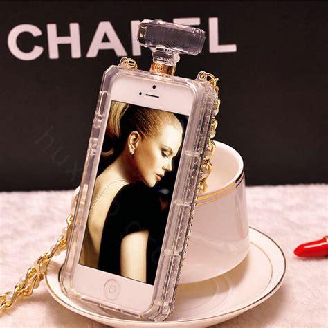 Chanel Parfum Swarovski For Iphone 6 buy wholesale classic swarovski chanel perfume bottle