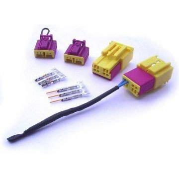 recaro resistor kit recaro airbag resistor kits gsm sport seats