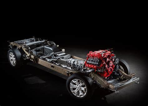Nissan Titan Engine by 2016 Nissan Titan Release Date Specs Price