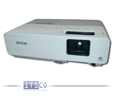 epson emp 83h l epson emp 83h lcd projektor g 252 ntsig gebraucht kaufen bei