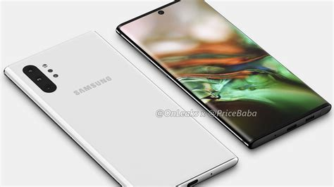 ÿþsamsung Galaxy Note 10 Preis by Samsung Galaxy Note 10 Release Date Leak Says 2 Phones Launching In August Hiptoro