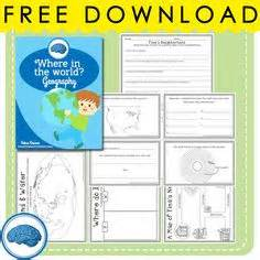 themes of geography packet 1000 images about homeschool social studies on pinterest
