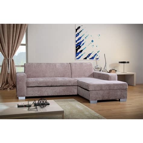 sofa beds miami miami beige fabric corner sofa bed with storage corner to