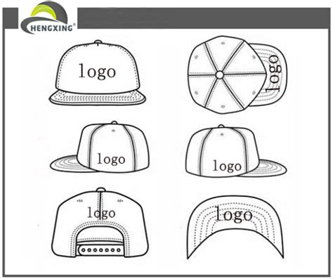 6 panel hat template blank 5 panel hat template www imgkid the image