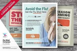flu template flu caign flyer templates flyer templates