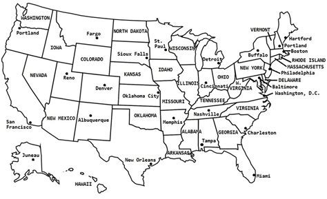 usa map of states quiz fix the us map quiz